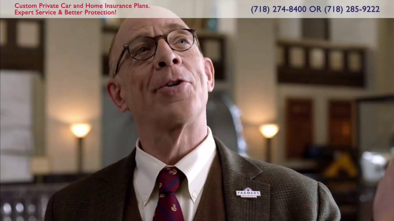 Farmers Homeowners Insurance >> 04 Farmers Commercial Hall Of Claims Hot Dog By Dreams Animation
