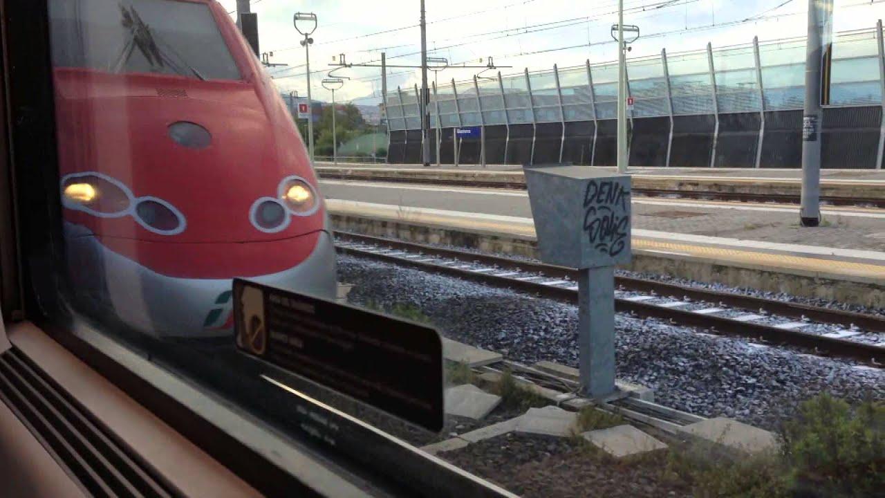 Mix trenitalia frecciarossa etr 500 stazione napoli for Affitto ufficio roma stazione termini