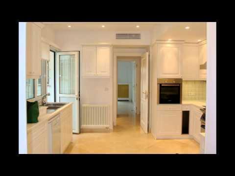 FOR RENT/SALE: Luxury penthouse in Kolonaki (22363)