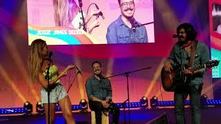 Jessie James Decker 2019 CMA Fest: Old Town Road