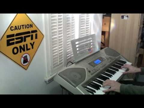 Charge Theme - Ballpark Organ