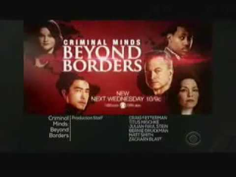 Download Criminal Minds Beyond Borders 2x09 Preview