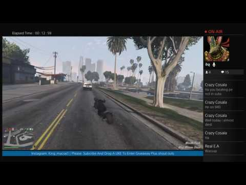 GTA5 Trolling And Random Jobs Giveaway at 1,000 subs Plus Shouts Outs