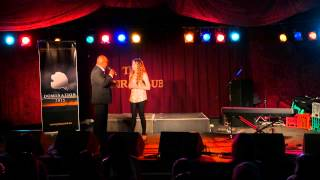 Download Maddison Padula singing 'At Last' by Etta James! MP3 song and Music Video