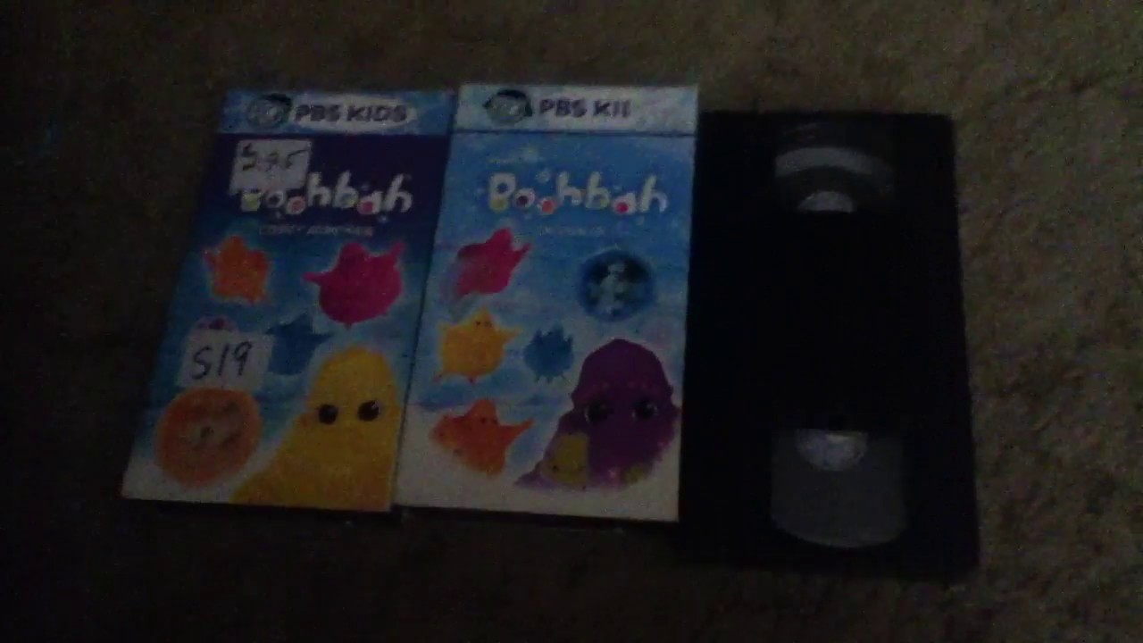 Boohbah Comfy Armchair Vhs Www Imgkid Com The Image