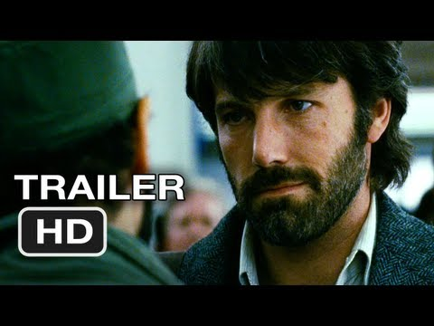 Argo Official Trailer #1 (2012) Ben Affleck Thriller Movie HD Mp3
