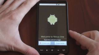 Android 2.1 Running Smoothly on HTC HD2