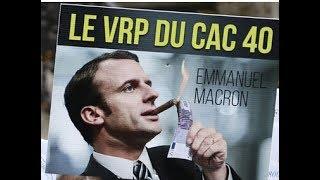 J'SUIS PAS CONTENT ! #147 : Macron VS les Rangers du Risque & Christophe Barbier VS Malaise(s) !