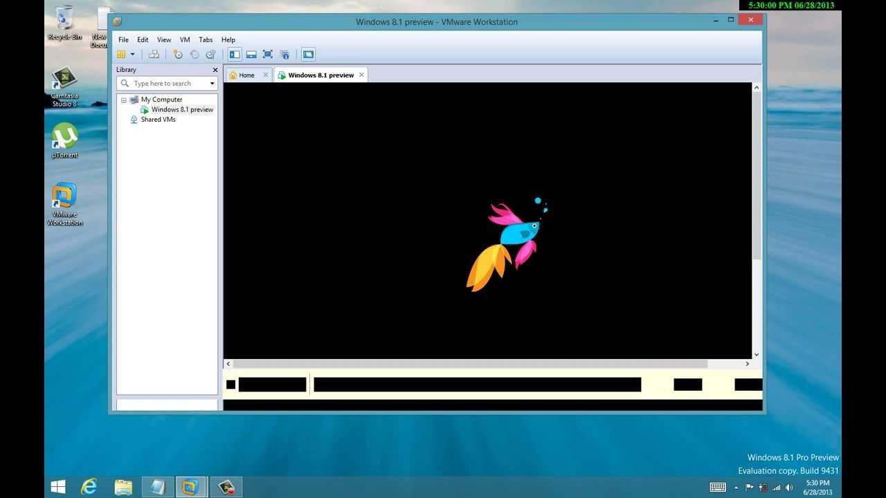 Windows 8.1 Clean Install