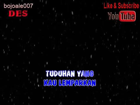 SIAPA BENAR SIAPA SALAH - IWAN SHALMAN - karaoke