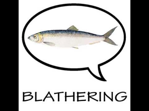 Blathering – 014 – Wechselgerüchte, Aluhüte, gute Bücher und andere Wünsche zu Weihnachten