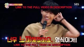 Video [ENG SUB] 150810 SBS Healing Camp ZE:A Park Hyungsik, Im Siwan and Hwang Kwanghee download MP3, 3GP, MP4, WEBM, AVI, FLV April 2018