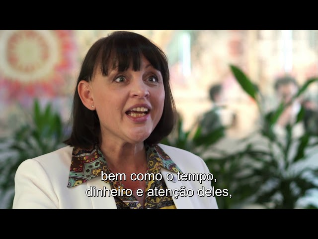 The Future of Customer Experience - SingularityU Portugal