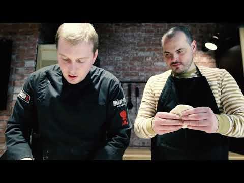 """Десятый выпуск проекта """"Мужская кухня"""""""