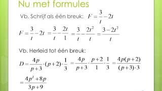 Video Samenvatting Havo wiskunde A h11 Formules en variabelen download MP3, 3GP, MP4, WEBM, AVI, FLV Agustus 2018