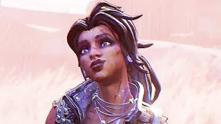 """BORDERLANDS 3 """"So Happy Together"""" Trailer (2019) PS4 / Xbox One / PC"""
