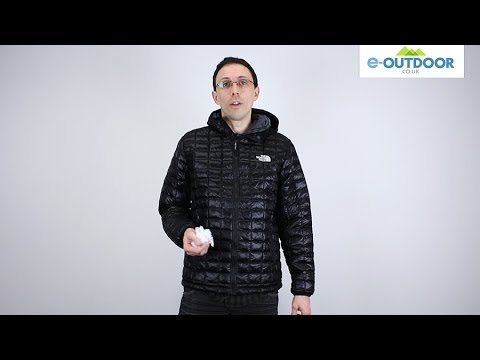 1c2878416 The North Face Thermoball Hoodie Video | e-outdoor.co.uk