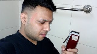 [FAKE] Moser Hair Clipper 1400 - 0015 Trimmer REVIEW, DEMO & UNBOXING | Indian Consumer