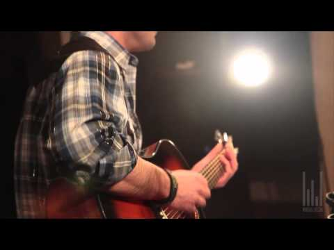 ABQ-LIVE SESSIONS. CH 1:  KYLE MARTIN