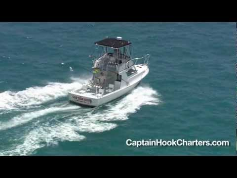 Key West Fishing Charters With Capt. Hook