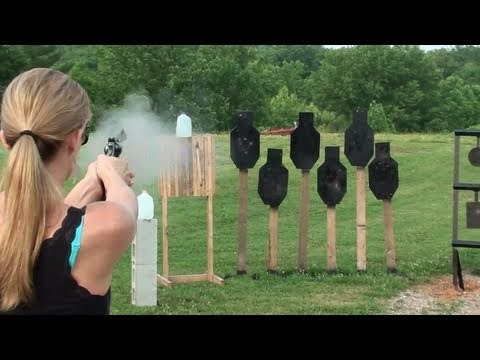 KIRSTI SHOOTN 44 MAGNUM