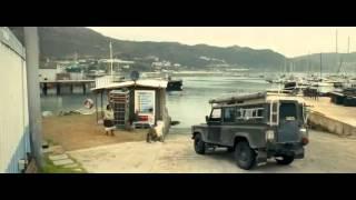 Заклинательница акул русский трейлер HD 2012