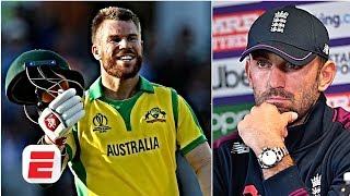 Facing Australia the biggest game of my England cricket career - Liam Plunkett   Cricket World Cup