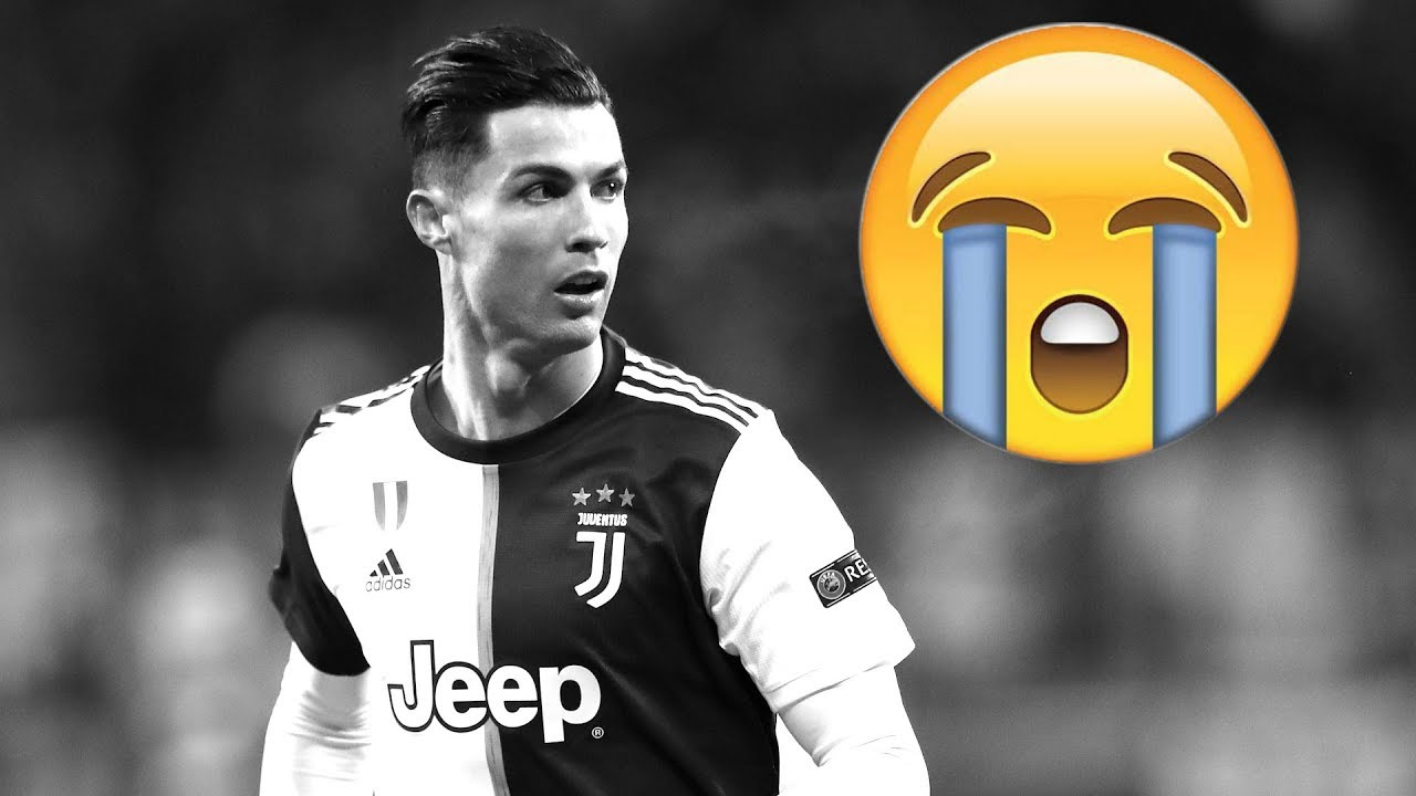 Ronaldo Karriereende