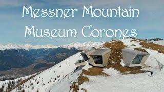 Кронплатц 2020 Один из лучших горнолыжных курортов
