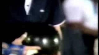 1984 Greater Detroit Open - Mark Roth vs. Pete Weber - Pt 1
