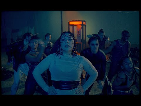 Carla Morrison - No Me Llames (Acto 2) Official Music Video