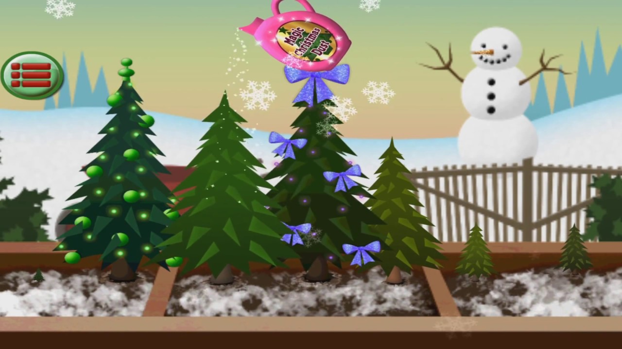fun christmas games for kids gameplay video - Fun Christmas Games For Kids