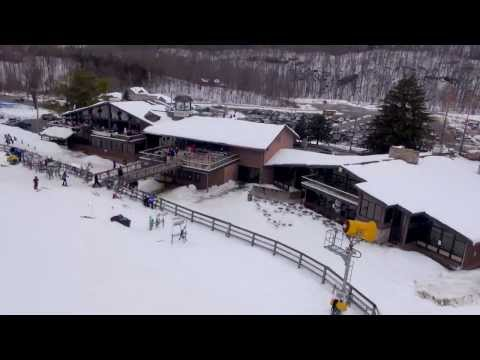 Mountain Creek Ski Resort Promo Video