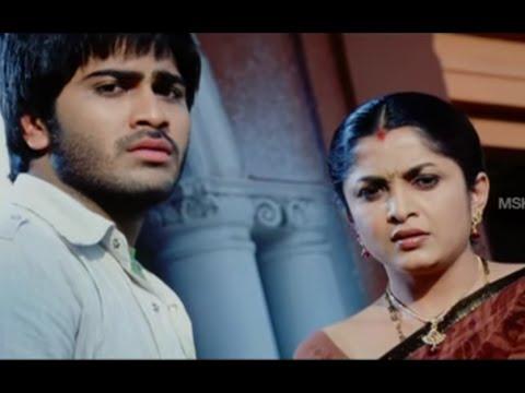Raju Maharaja Tamil Movie Part 6 - Mohan Babu, Sharwanand, Ramya Krishnan,  Sunil, Brahmanandam