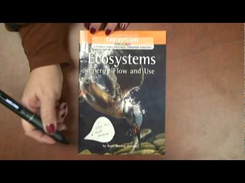LS - Oral Book Report - Livescribe Education Example