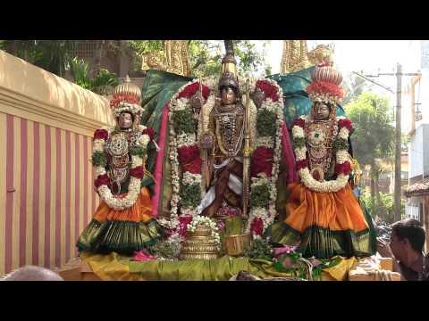 D .K.Pattammal - Soundararajam Asraye_Brindavana Saranga_7m 29s