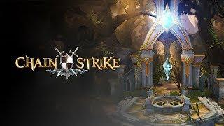 CHAIN STRIKE - MEGA SUMMON SESSION !