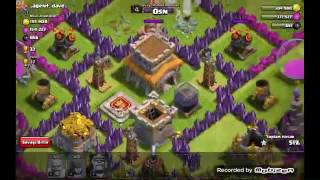 Clash Of Clans-#1-Dumanl? Devler