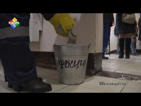 Профилактические меры против коронавируса проводятся в Павловском Посаде