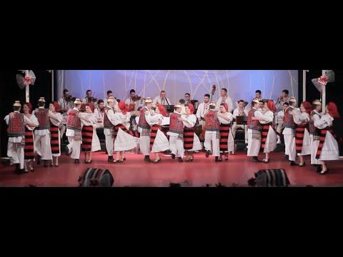 Ansamblul Tulnicul Si Orchestra Lautarii Din Ardeal Dans Din