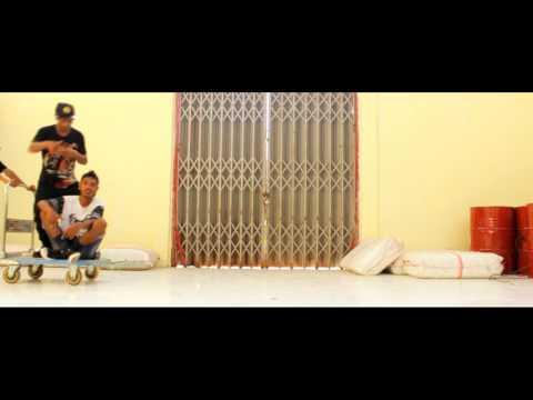 I GET UP - Zimer_G Feat. Rhigen Kalabor & Bocah RAP (OFFICIAL VIDEO)