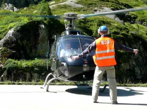 Swiss Helicopter Club Event 09 Flughelfer Steingle...