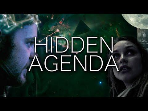 Hidden Agenda | Dystopian Sci-Fi Short Film