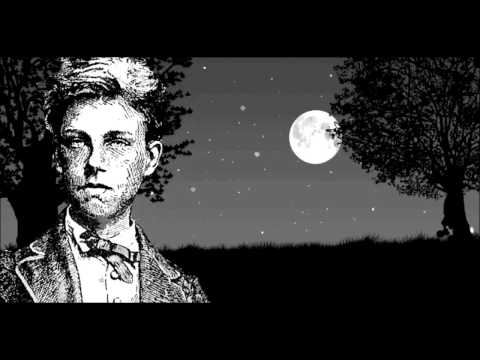 Артюр Рембо. Стихотворения / Arthur Rimbaud. Poems (1990, Melody, April Vinyl Factory)