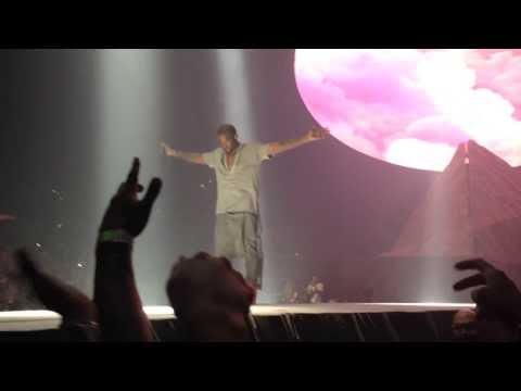 Bound 2  Kanye West Yeezus Tour