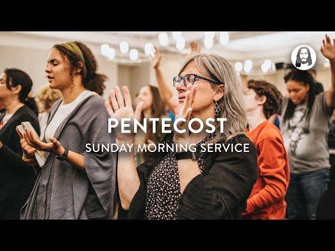 Sunday Morning Service | May 23rd, 2021