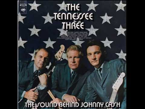 The Tennessee Three - The Sound Behind Johnny Cash