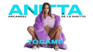Baixar Tócame - Anitta feat. Arcangel & De La Ghetto (Extended Version)