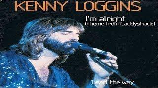 Kenny Loggins | I'm Alright | Yacht Rock Music