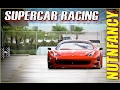 Nutnfancy Racing Supercars: Intro